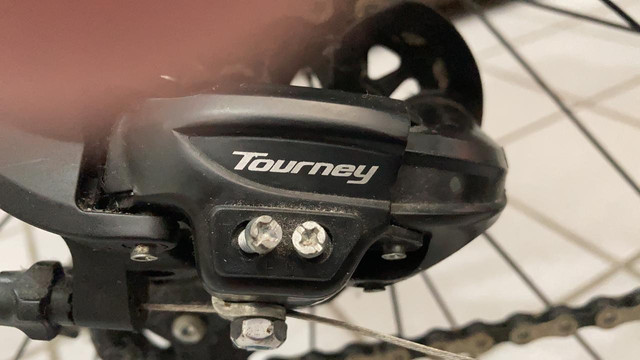 Bike TSW ARO 29 - Foto 3