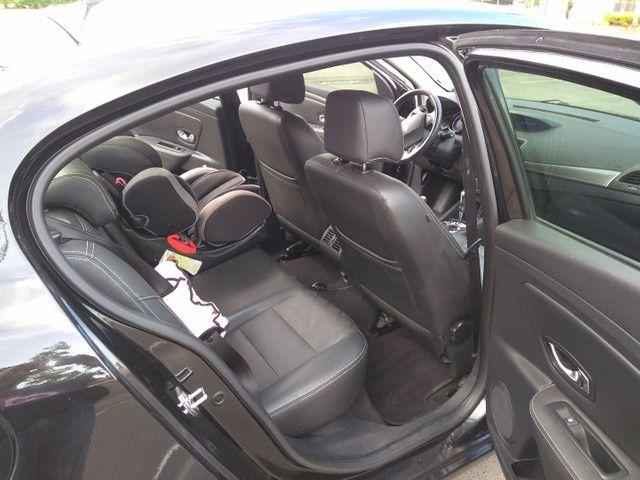Vendo Renault Fluence Dynamique 2.0 16V Flex Automático - Foto 6