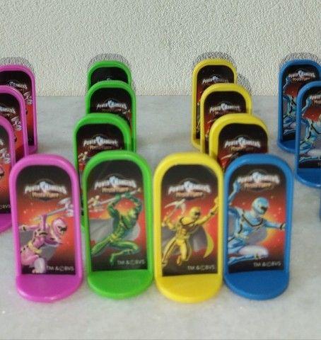 Brinquedos Power Rangers - Foto 5