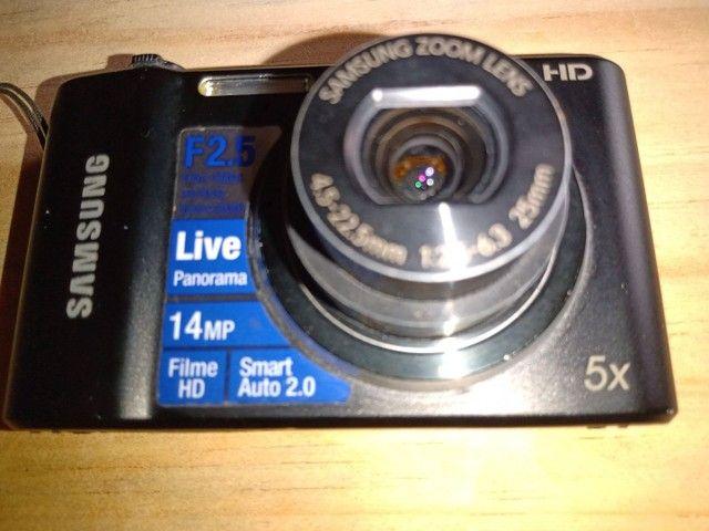 Camera Samsung - Foto 2