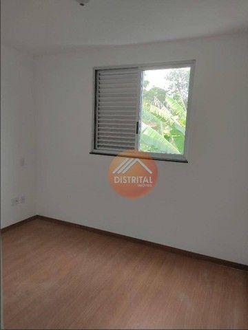 Apartamento com 2 dormitórios à venda, 55 m² por R$ 275.000,00 - Ouro Preto - Belo Horizon - Foto 10