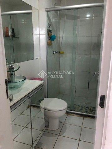 Apartamento à venda com 2 dormitórios em São sebastião, Porto alegre cod:331417 - Foto 5