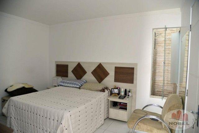 Casa em condomínio com 4/4 sendo 1 suite - Foto 14