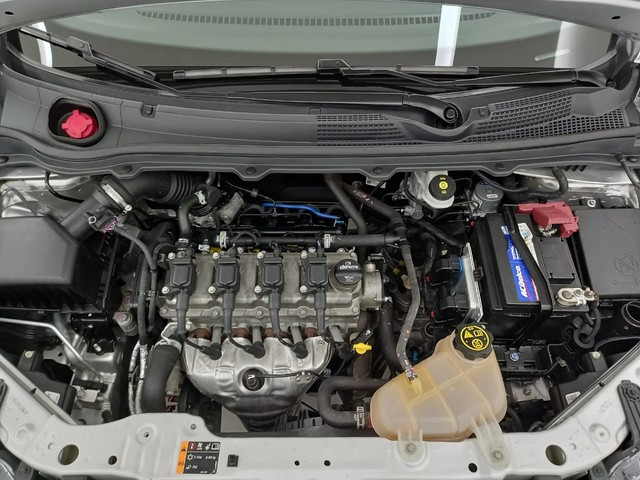 GM Onix Sedan Plus  2020 - Foto 3