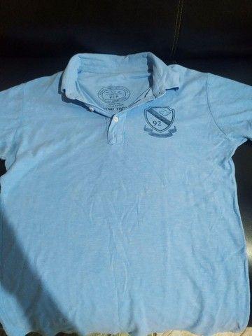 Camisas da Nike, Mitchel, Reserva - Foto 5