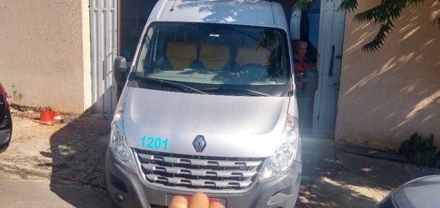 Renault Master - Foto 6