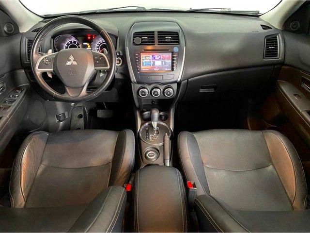 Mitsubishi ASX 2.0 AWD CVT - Foto 6