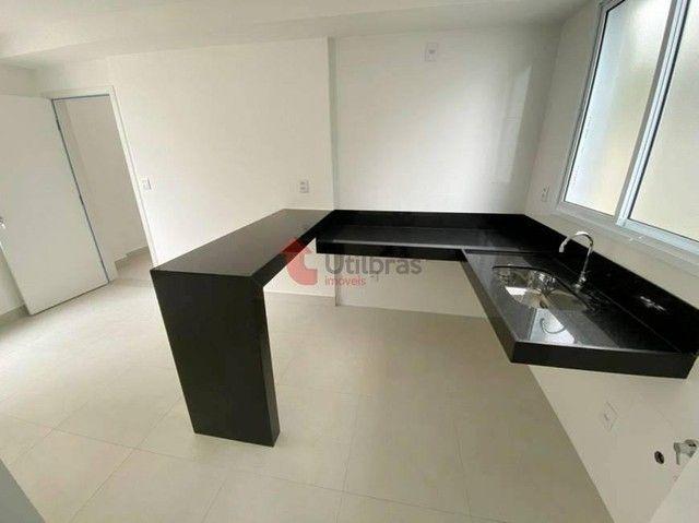 Apartamento à venda, 2 quartos, 2 suítes, 2 vagas, Sion - Belo Horizonte/MG - Foto 6
