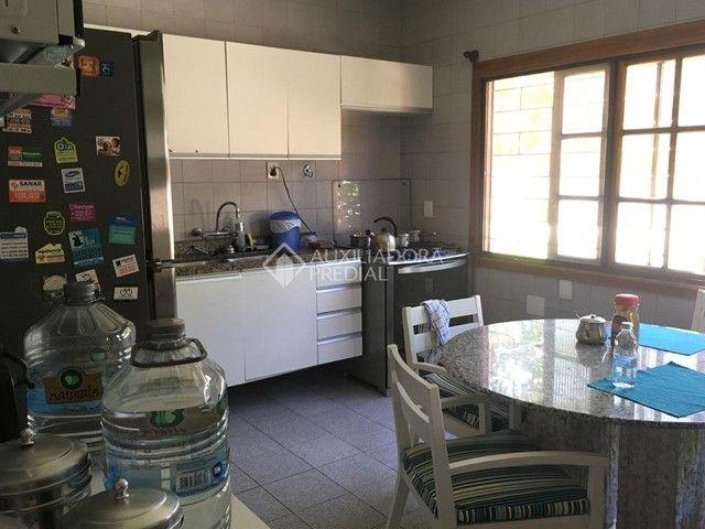 Casa de condomínio à venda com 5 dormitórios em Espírito santo, Porto alegre cod:323225 - Foto 8