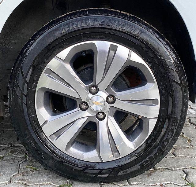Spin LTZ 1.8 Flex, Ano: 2019, 07 Lugares, 17.000km!!! Automática (Aceito Troca) - Foto 9