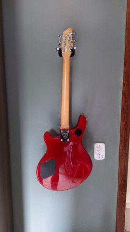 Guitarra Maverick Bt-2 - Foto 4