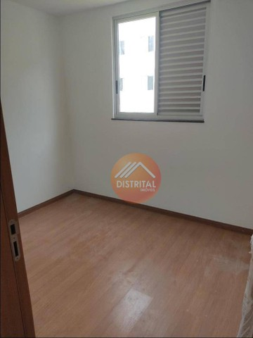 Apartamento com 2 dormitórios à venda, 55 m² por R$ 275.000,00 - Ouro Preto - Belo Horizon - Foto 6