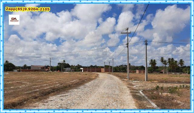 Loteamento Parque Ageu Galdino///Marque sua visita , não perca tempo /// - Foto 6