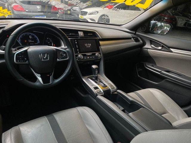 Honda Civic Exl 2.0 Automático  - Foto 10