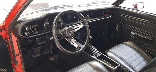 Maverick Super Luxo V8, GT Tribute, impecável, de coleção. - Foto 10