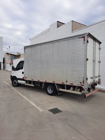 Iveco daily 55c17 - Foto 4