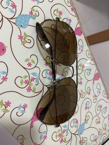 Óculos Rayban Aviador Original