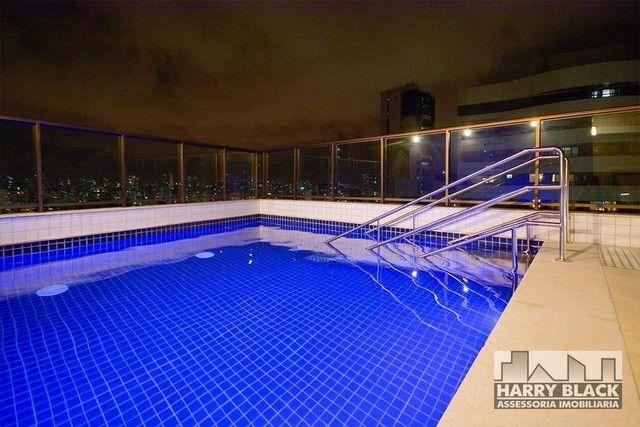 Apartamento com 2 dormitórios à venda, 52 m² por R$ 460.000,00 - Aflitos - Recife/PE - Foto 15