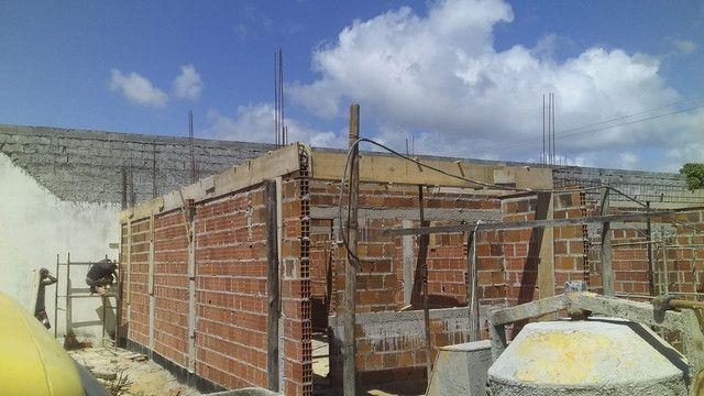 Casa duplex em Lauro de Freitas, 3 quartos  - Foto 9