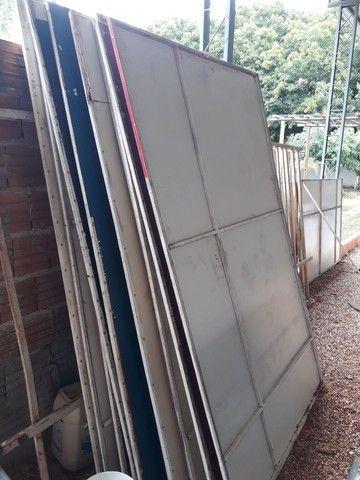 Pilares vigas , telhas  - Foto 2