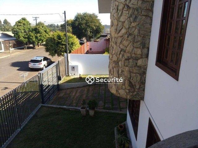 Sobrado com 4 dormitórios para alugar, 240 m² por R$ 7.000/mês - Região do Lago - Cascavel - Foto 20