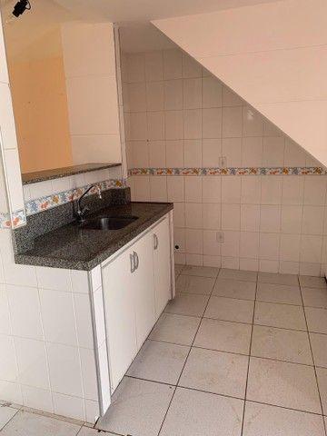 Aluga-se duplex em condomínio fechado no Bairro Lagoa Seca, próximo as faculdades. - Foto 4