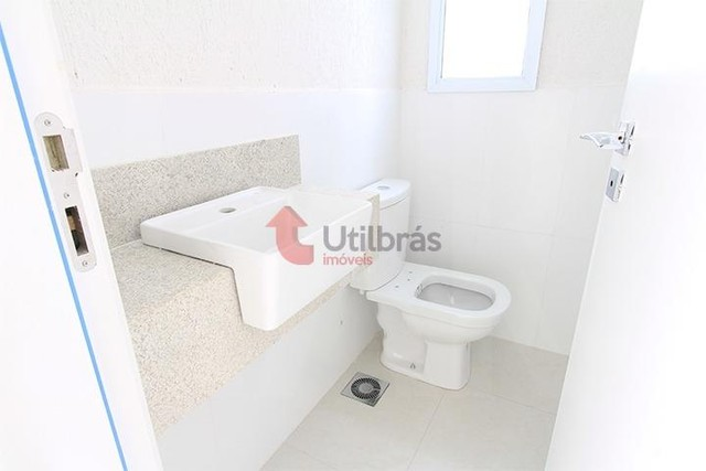 Apartamento à venda, 2 quartos, 2 suítes, 2 vagas, Sion - Belo Horizonte/MG - Foto 11