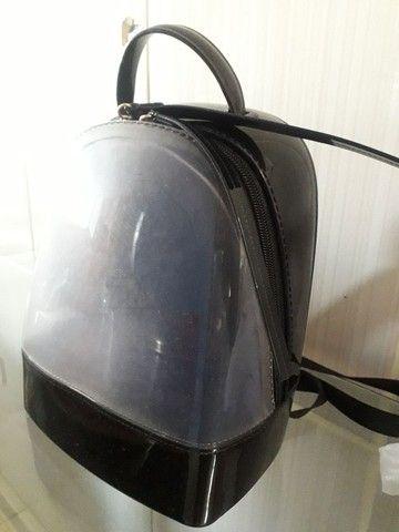 Bolsa blogueirinha - Foto 3