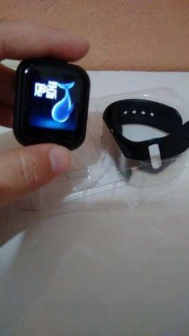 Smartwatch D20 ATACADO - Foto 3