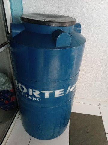 Vendo caixa  500 litros  - Foto 2