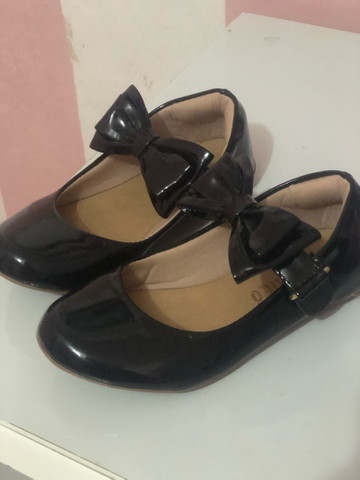 Sapato TAM 24