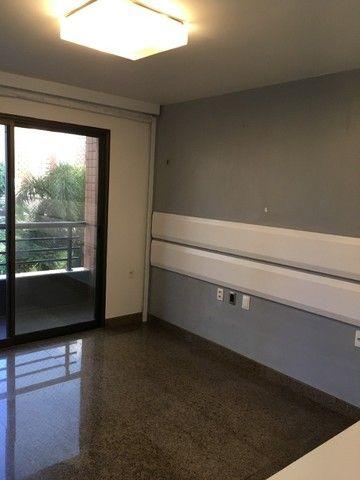 Alugo Magnífico Apartamento de Luxo- Um por Andar- 320m2- Ed. Casa Rosa- Aldeota - Foto 14