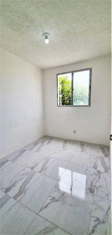 Apartamento em Jaboatão - Reserva Vila Natal - Condomínio Goiabeiras - R$ 750 - Foto 18
