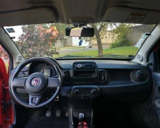 Fiat Mobi Fiat Mobi 1.0 4p - Foto 2