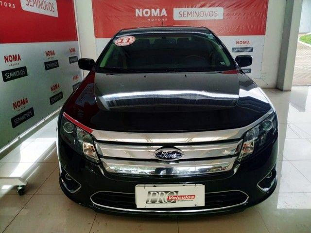 Ford Fusion SEL 4P - Foto 2