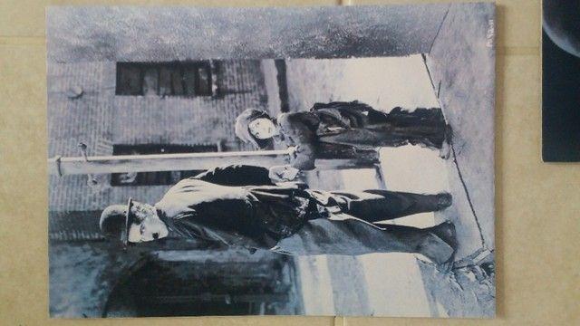 Placas decorativas Charles Chaplin - Foto 5