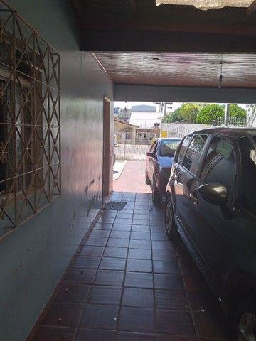Pinheirinho Prox Condor Nicola Casa + Sobrado 2 Moradas Independentes - Foto 8