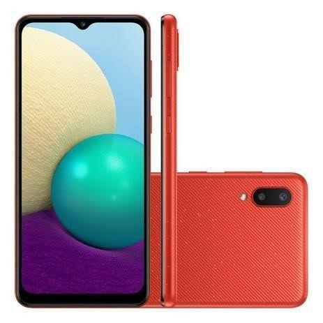 Celular Samsung A02
