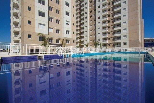 Apartamento à venda com 2 dormitórios em Humaitá, Porto alegre cod:336449 - Foto 18