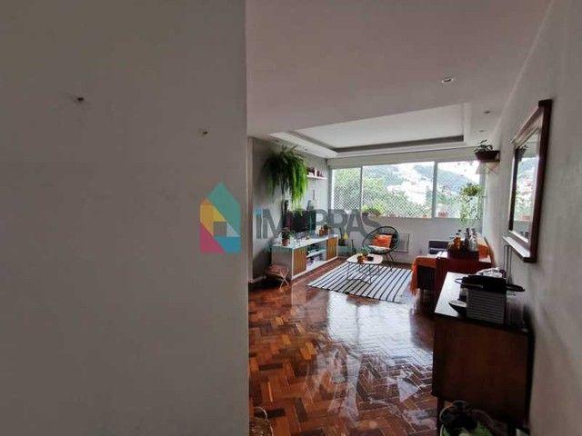 Apartamento à venda com 3 dormitórios em Humaitá, Rio de janeiro cod:BOAP30691 - Foto 6