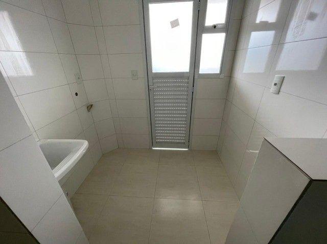 2 Dormitórios e 2 Vagas - 120Mil de Entrada - Lazer Completo | Aceita Carro  - Foto 5