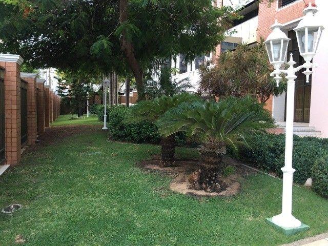 Alugo Magnífico Apartamento de Luxo- Um por Andar- 320m2- Ed. Casa Rosa- Aldeota - Foto 3