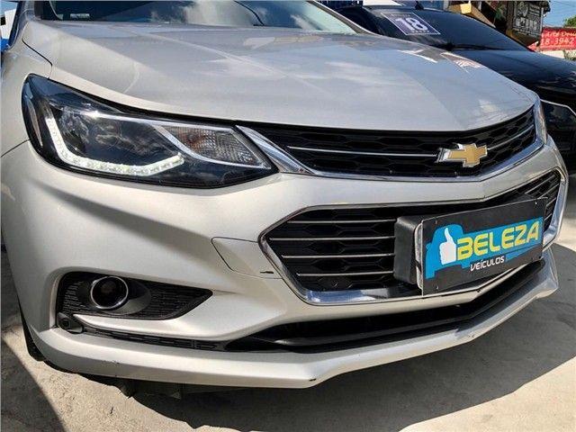 Chevrolet Cruze 2017 1.4 turbo ltz 16v flex 4p automático - Foto 12