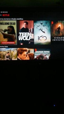 N.E.T.F.L.I.X AMAZOM TELECINE HBO GO E GLOBO PLAY 8 REAIS CADA UMA FAÇO VIA PIX