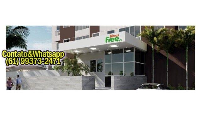 Apartamentos em Goiânia, Saia do Aluguel! Parcelas Baixas!!! - Foto 12