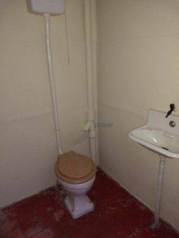 Apartamento com 3 dormitórios para alugar, 120 m² por R$ 1.000,00/mês - Centro - Pelotas/R - Foto 18