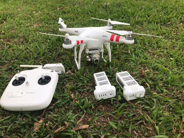Drone Phantom 2 Vision Plus  - Foto 2