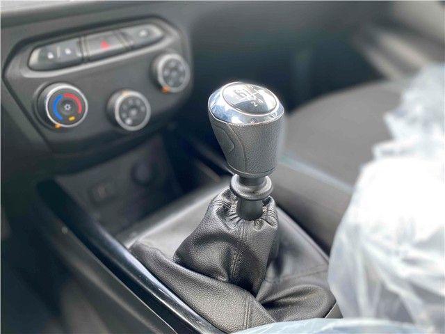 Chevrolet Prisma 2019 1.4 mpfi lt 8v flex 4p manual - Foto 14