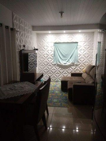Casa no Ademar Garcia VENDO OU TROCO - Foto 3