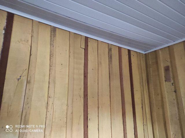 Casa de madeira - Foto 5